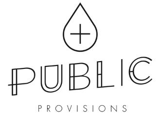 Public Provisions Cocktail Class