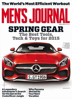 Men's Journal 10 Best American Gins