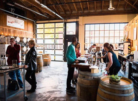 Donation Requests | New Deal Distillery