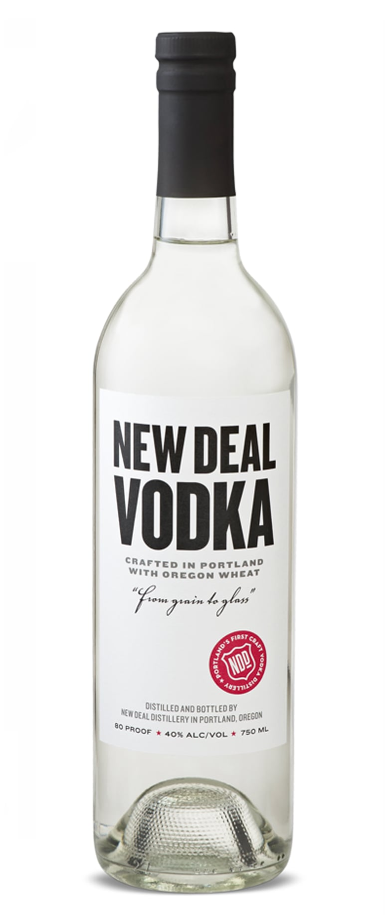 New Deal Vodka