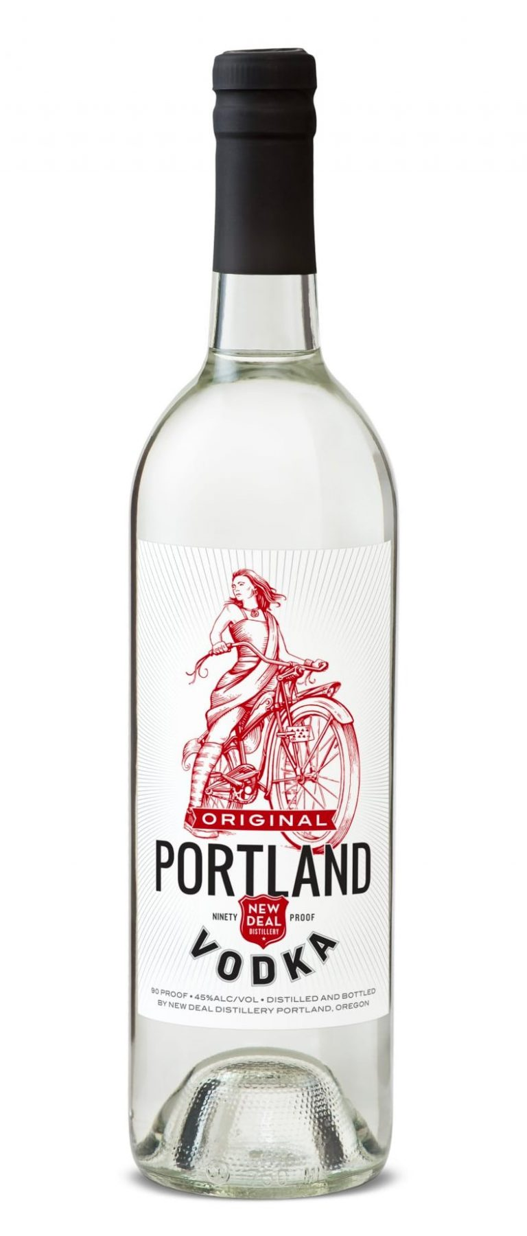 Original Portland 90 Vodka