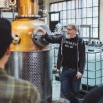 New Deal Whiskey Making Class