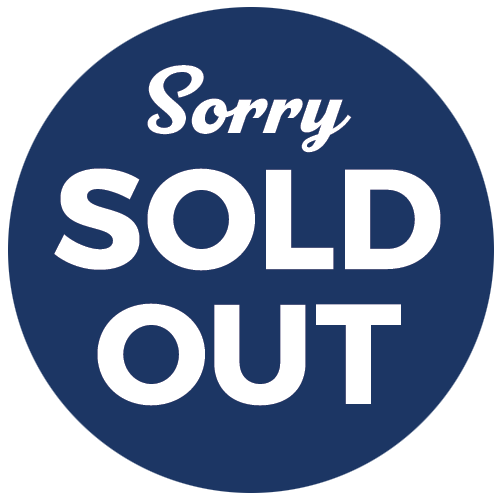 Sorry--sold out