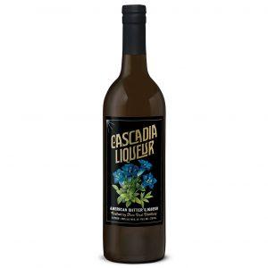 Cascadia American Bitter Liqueur