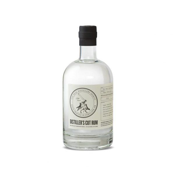 Distiller's Workshop Distiller's Cut Rum