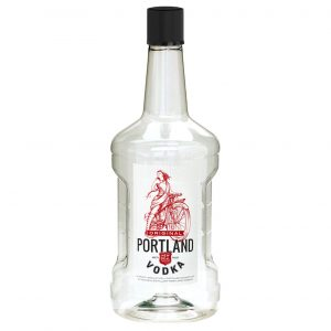 New Deal Portland 90 Vodka 1.75L