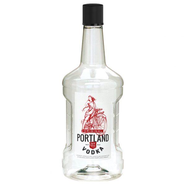 New Deal Portland 90 Vodka 1.75L