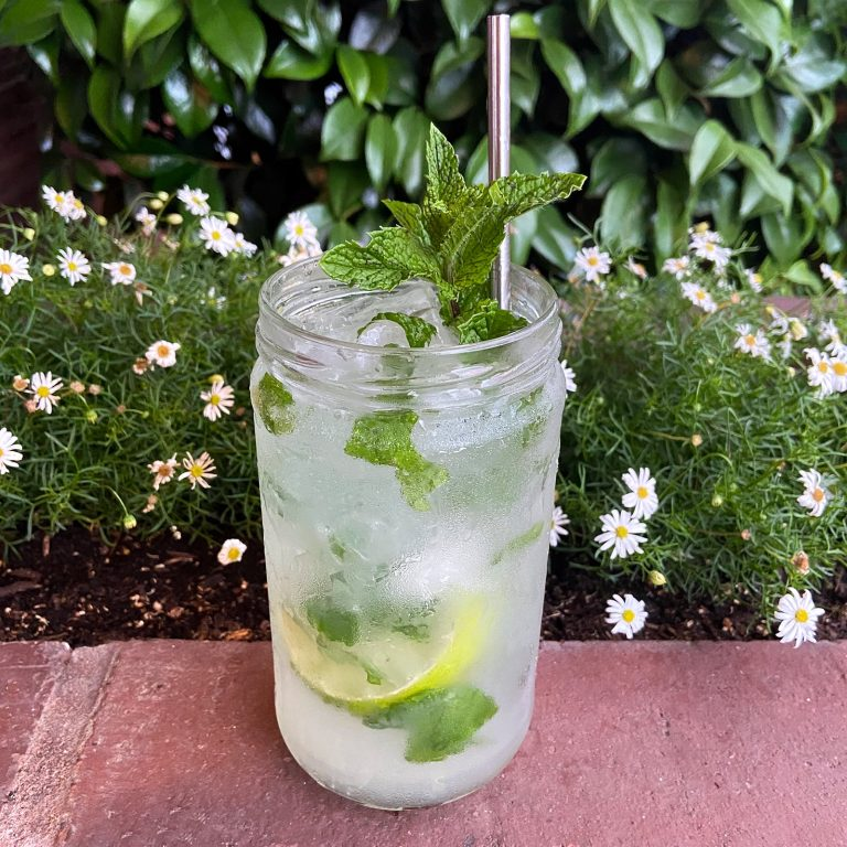 New Deal Mojito 2020 Cocktail Recipe