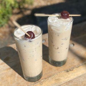 New Deal Muddy Russian Milkshake Cocktail Recipe