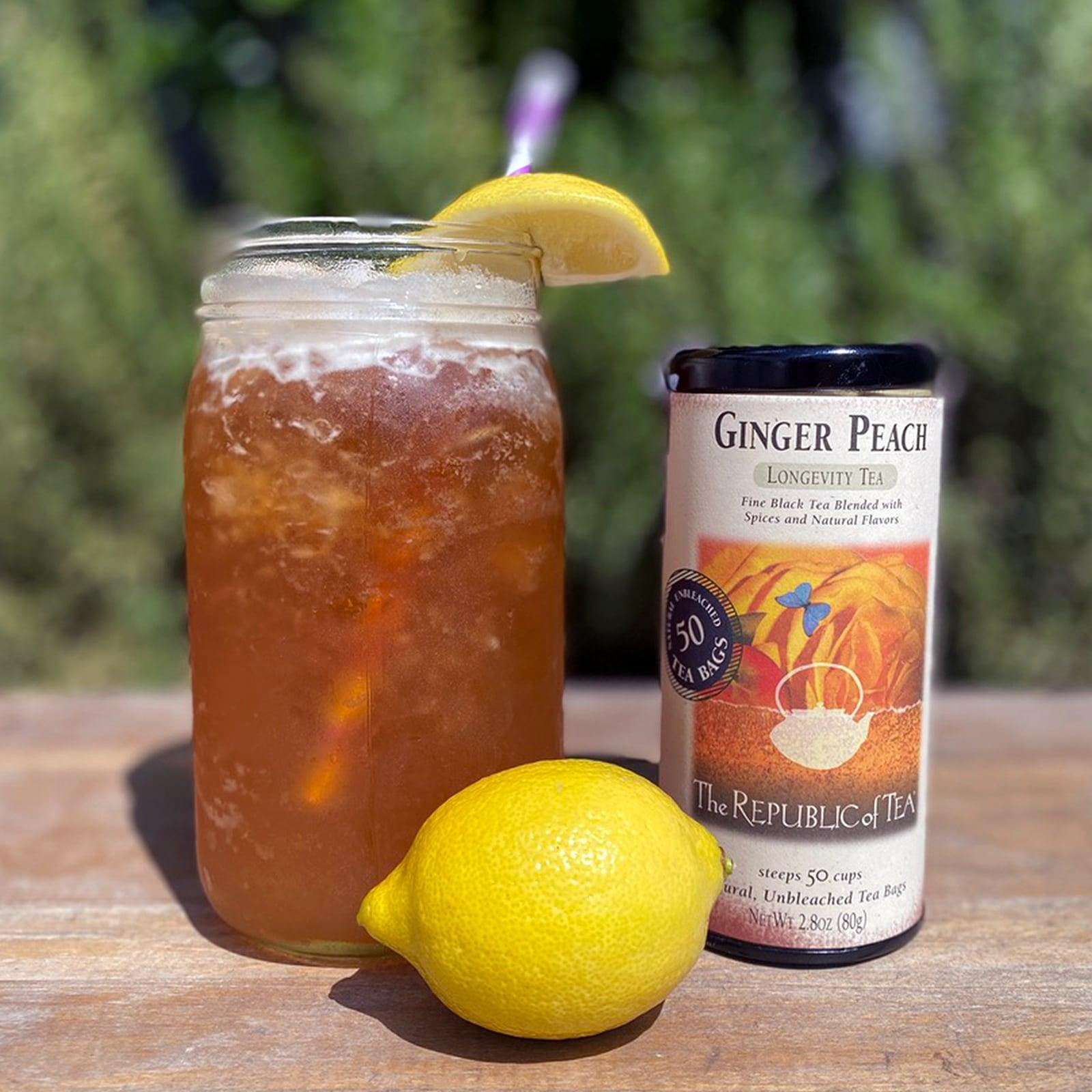 New Deal Sweet Tea Cocktail Recipe
