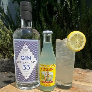 New Deal World's Easiest Collins Recipe