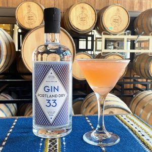New Deal Fitzgerald Freeze Gin Cocktail Recipe