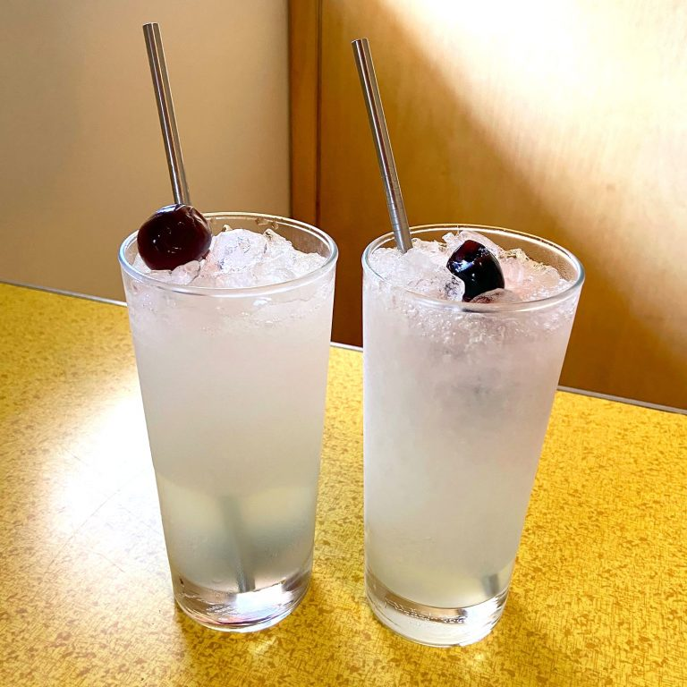 New Deal Tom Collins Slushy Recipe