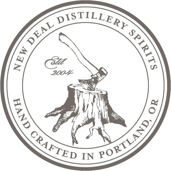 New Deal Distiller's Cut Rum