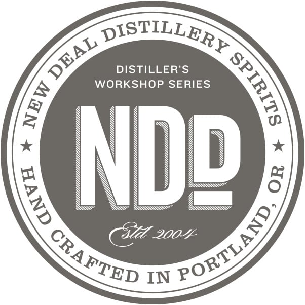 New Deal Distillers Workshop Series