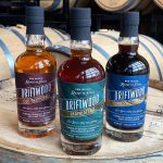 New Deal Driftwood Libations Ready-to-Pour Cocktails