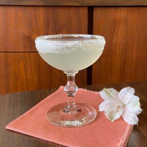 new deal vodka lemon drop cocktail