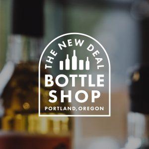 The New Deal Bottle Shop